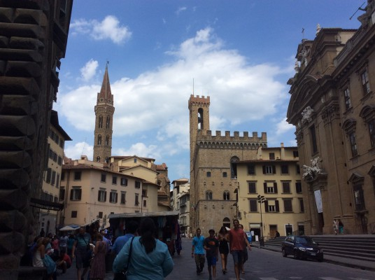 The Bargello Museum