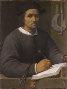 Ritratto di Jacopo Cennini fattore mediceo
